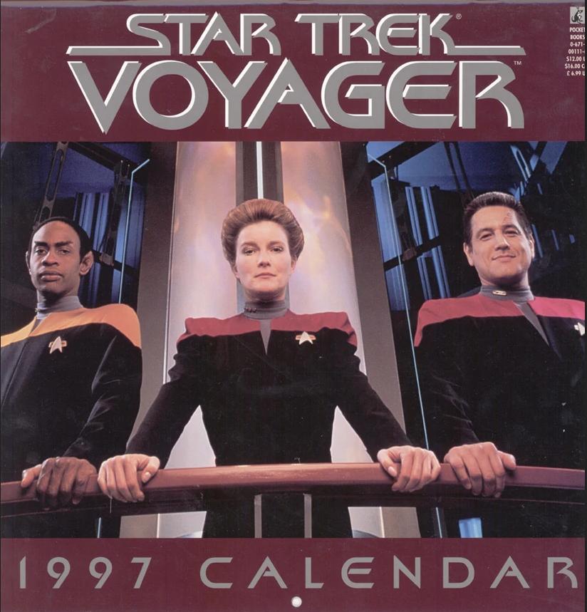 Voyager 1997