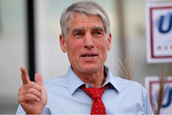 Reply From Senator Udall