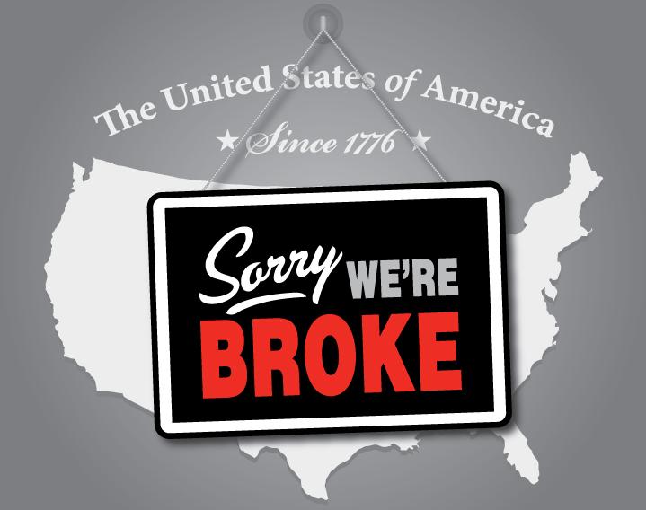 What's Broke in America (Beside Me)