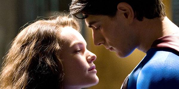 Superman Returns and Lois