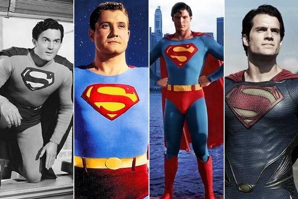 Movie Supermen
