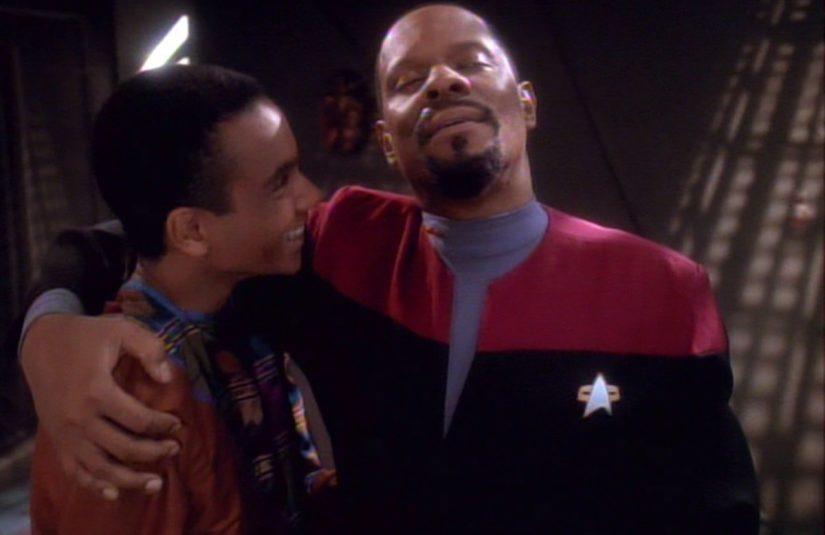 Star Trek's BEST DAD Ben Sisko… and the ONLY WAY He Should Return in Picard Season 2