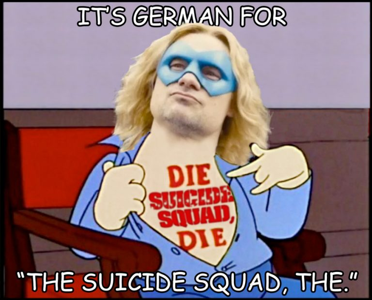 """""""The Suicide Squad""""… The! Spoiler-Free Review"""
