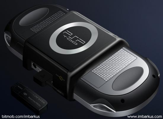 Alternate-Sony, PSVita, and the PSP Too – The Road Not Taken