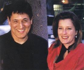 Robert Beltran Interview & Talkback – April 20, 2001 – From the Trek Fan Site Archives